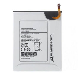 China EB-BT561ABE Tablet Lipo-Batterie 3.8V 5000mAh, SM-T56 Batterie des Samsung Galaxy Tab-E fournisseur