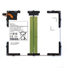China Samsung Galaxy Tab SM-T580 eine Batterie 10,1 3.8V 7800mAh EB-BT585ABE fournisseur